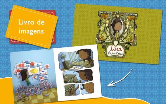 Mundo Leitor - Iara poster