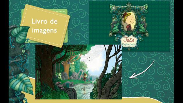 Mundo Leitor - João apk screenshot