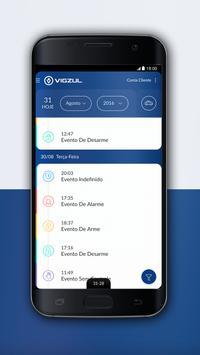 VigApp screenshot 1
