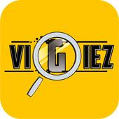 Vigiez icon