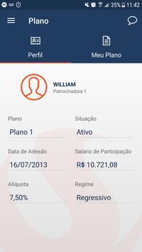 SENIOR Mobile - HomePrev screenshot 1