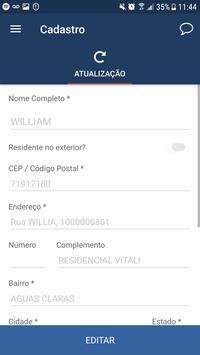 SENIOR Mobile - HomePrev screenshot 6