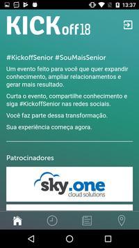 Senior Kick off 2018 screenshot 1