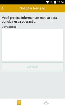 Workflow | Performance Corp apk screenshot