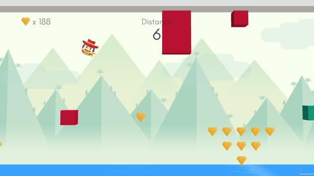 Swingo screenshot 3