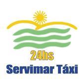 Servimar - Taxista icon