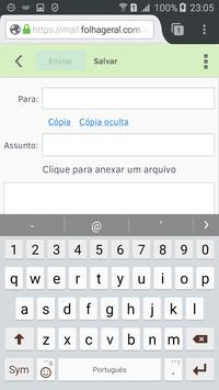 FGmail - 2TB apk screenshot