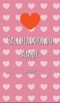 Love calculator screenshot 1