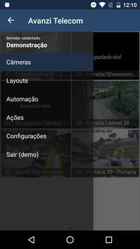 Avanzi Telecom apk screenshot