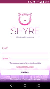 Shyre poster