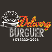 Delivery Burguer icon