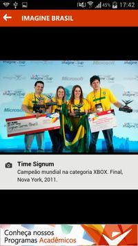 Imagine Brasil screenshot 3