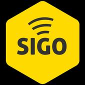 Sigo Trade icon