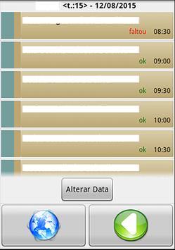 Agenda Dentista Sigodonto apk screenshot