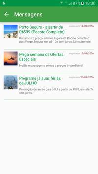 Localiza Viagens - ONLINE apk screenshot