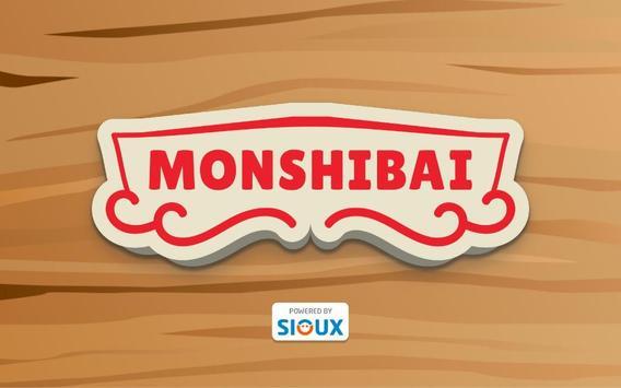 Monshibai poster