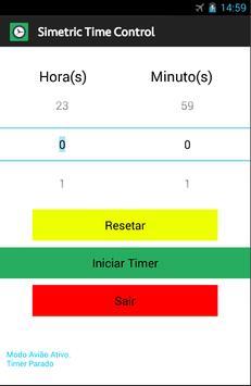 Simetric Time Control apk screenshot