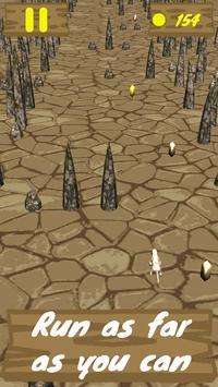 Glauber in the Forest apk screenshot