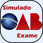 Simulado OAB icon
