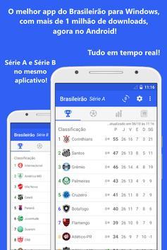 Brasileirão poster