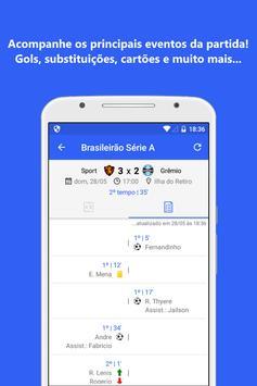 Brasileirão 2018 | Série A e B apk screenshot