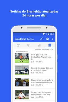 Brasileirão screenshot 5