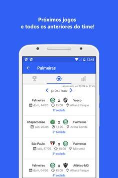 Brasileirão screenshot 6