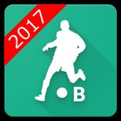 Brasileirão 2017 Série B icon
