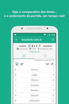 Brasileirão 2017 Série B screenshot 4