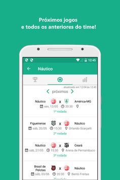 Brasileirão 2017 Série B screenshot 6