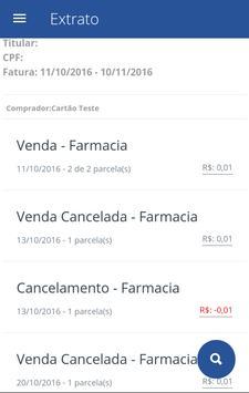 SindCurvelo Mobile screenshot 4