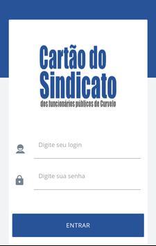 SindCurvelo Mobile poster