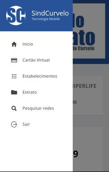 SindCurvelo Mobile screenshot 2