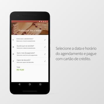 Singu - Delivery de beleza e bem-estar apk screenshot