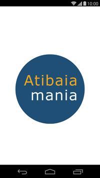 Atibaia Mania Mobile poster