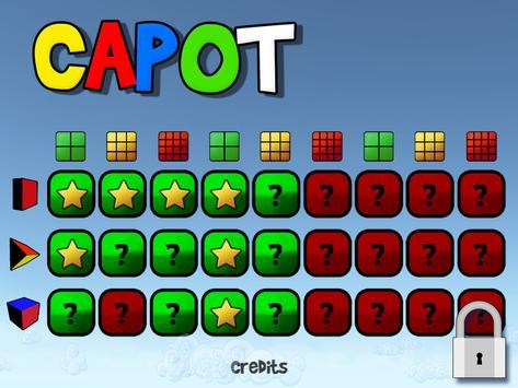 Capot apk screenshot
