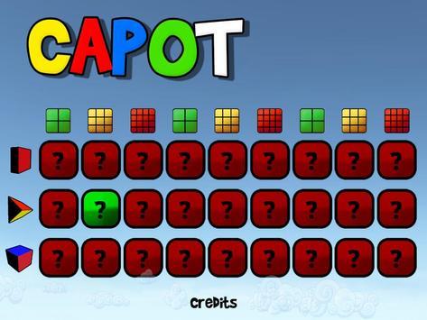Capot screenshot 1