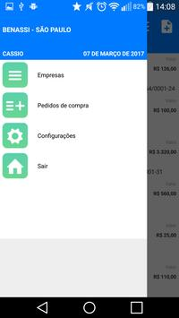 Compras BNS apk screenshot