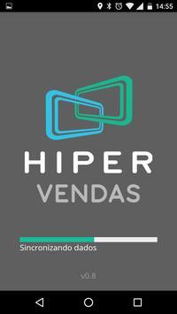 Hiper Vendas poster