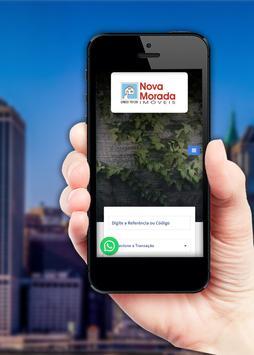 Nova Morada - Imobiliária screenshot 1