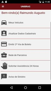 UNIBRAS screenshot 1
