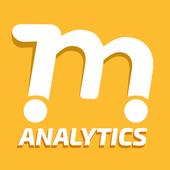 SM Analytics icon