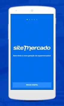 SiteMercado poster