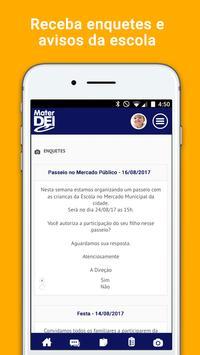 MaterDei screenshot 2