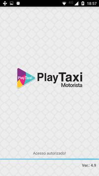 Play Taxi Taxista poster