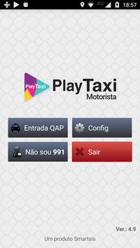 Play Taxi Taxista apk screenshot