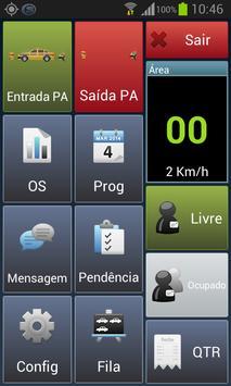 Play Taxi Taxista screenshot 2