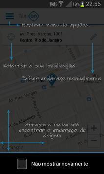 Taxi Vip Betim poster