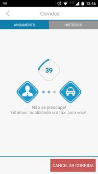 Taxi Vip Betim apk screenshot