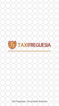 Taxi Freguesia poster